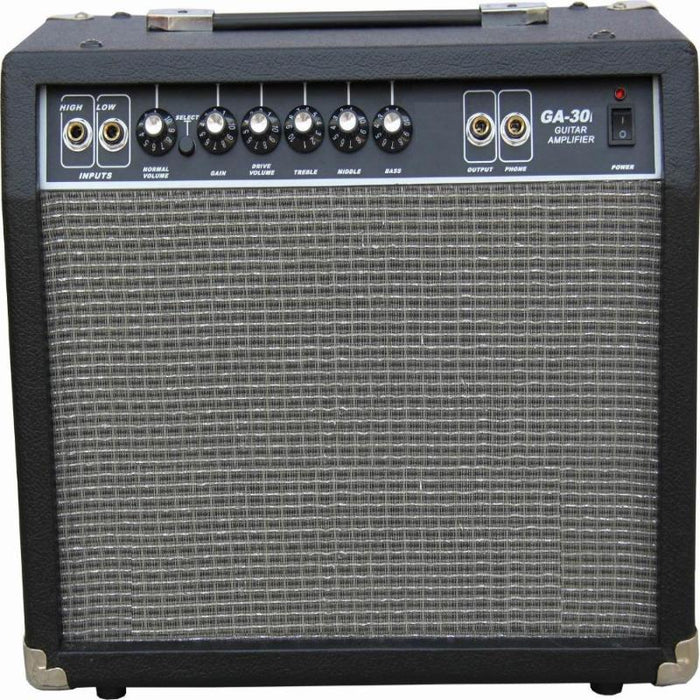 30 Watt Maestro Guitar Amplifier - Shred Maestro