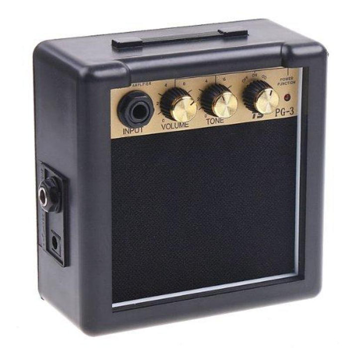 SEWS PG-3 3W Electric Guitar Amplifier