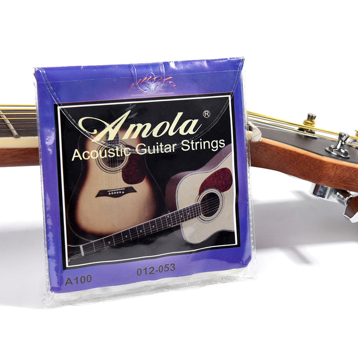 Guitar Acoustic Strings Set - Shred Maestro