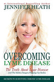 overcoming lyme jennifer heath