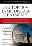 top 10 lyme disease treatments