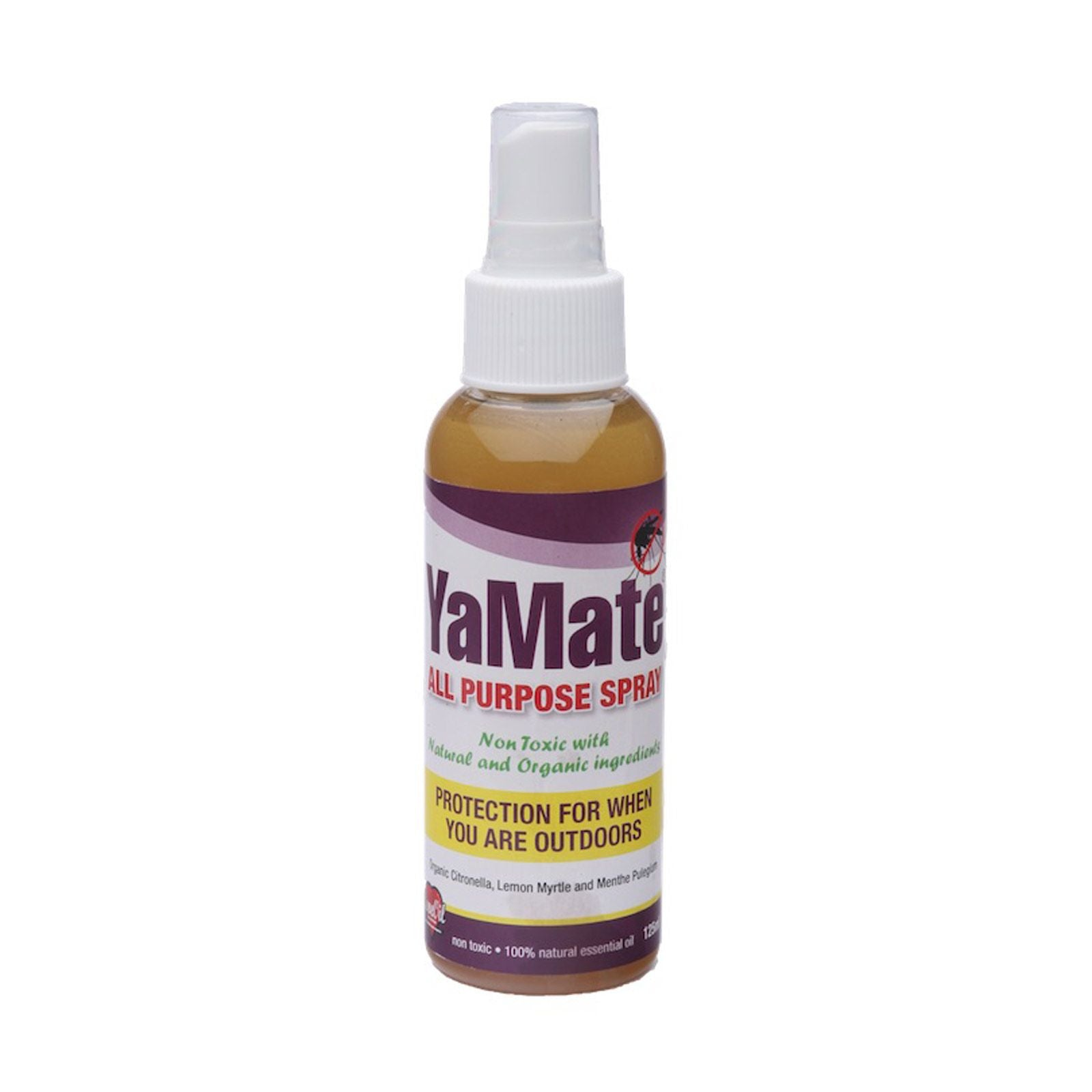 YaMate All-Purpose Spray Protection Natural & Organic