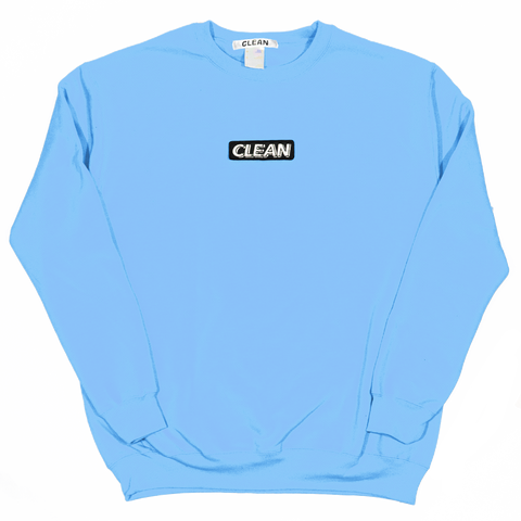 Block Crew Light Blue