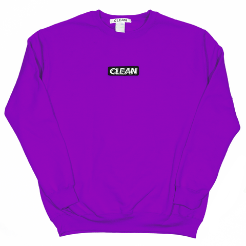 Block Crew Purple