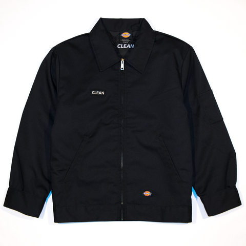 Black Work Jacket