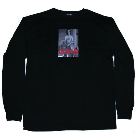 Check Please Longsleeve