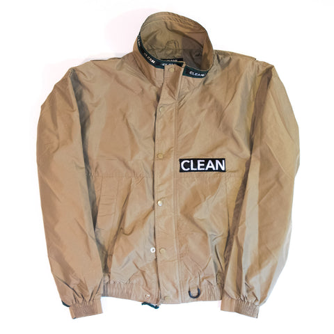 Hiking Jacket Khaki