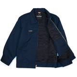 Navy Work Jacket