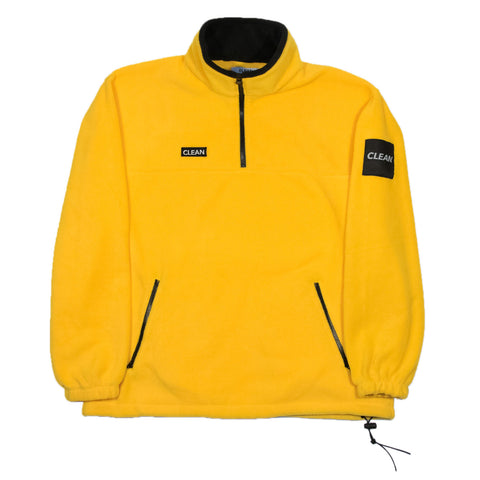 Fleece Pull over