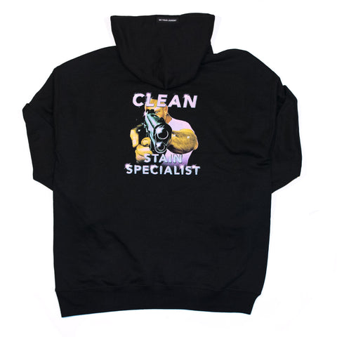 sept. 28 stain specialist pull over