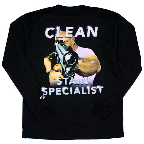 Stain Specialist Long Sleeve