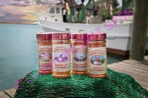 Snead's Ferry Shrimp Festival Spice Collection