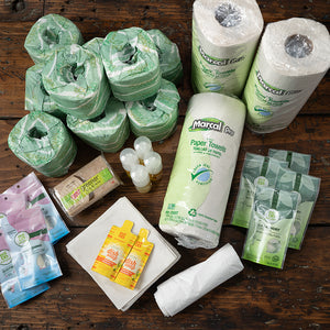 Vacation Essentials Kit - Large (10-14 people)