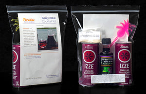 Berry Blast (8-10 servings)