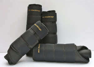 mr. stockings Original Front Boots