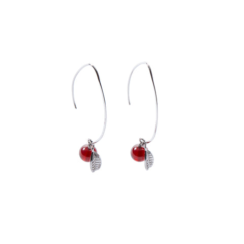 Big Hook Berry  Earring - Swedish Berries
