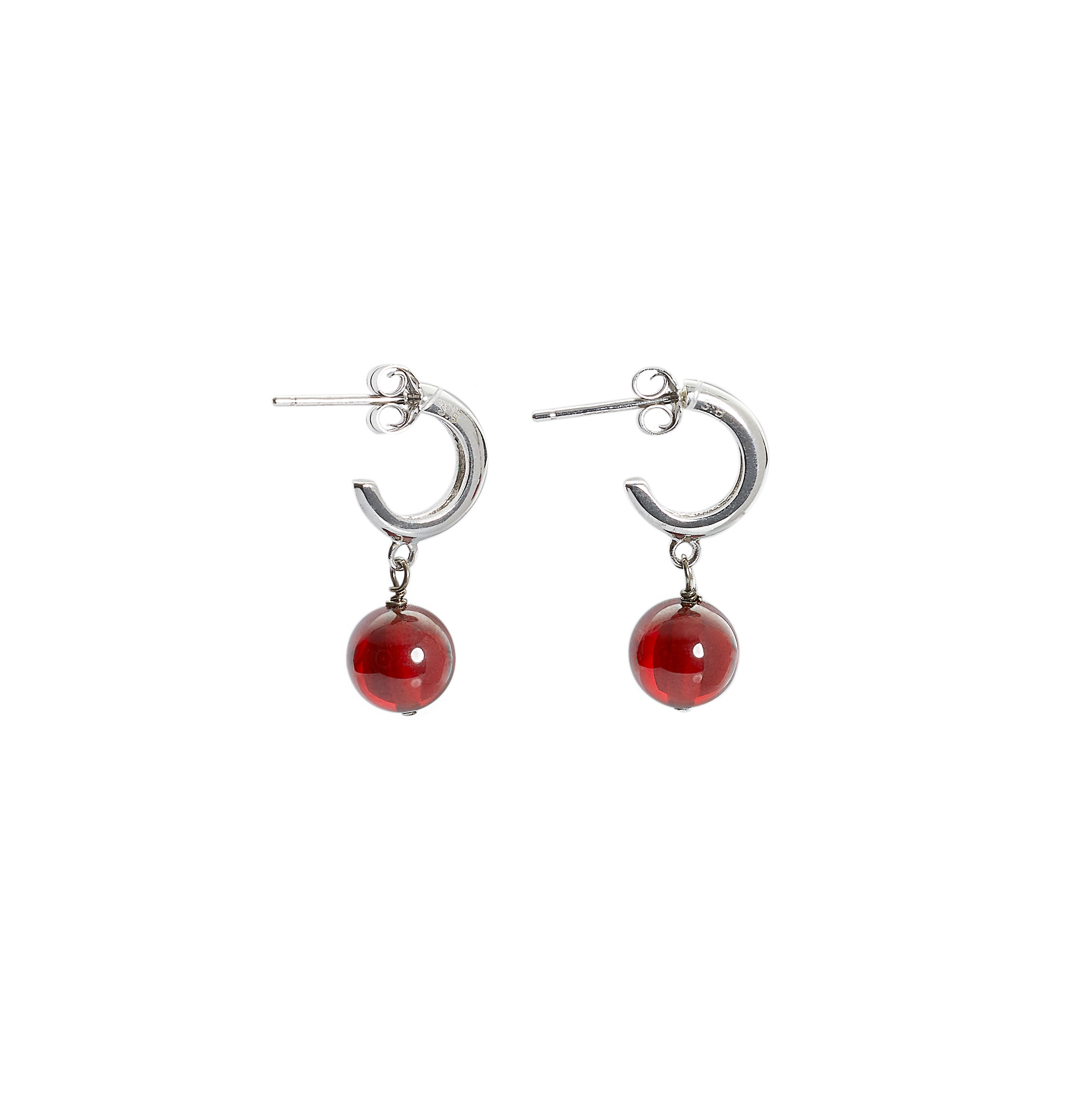 Vitamin C Berry Earring - Swedish Berries