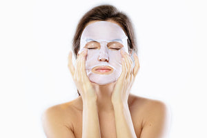 Vitamin C Face Mask: 5 Moisturizing Sheet Masks