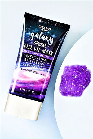 Galaxy Face Mask Peel Off - Purifying Peel Off Mask
