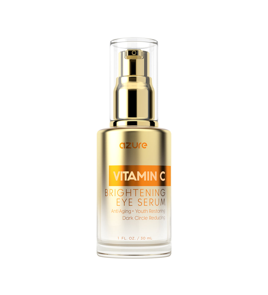 Vitamin C Brightening Eye Serum