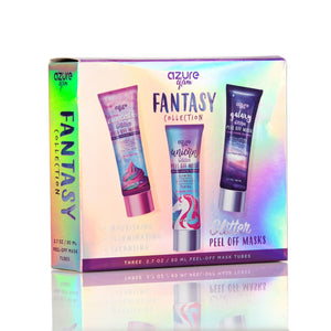 Fantasy Collection Peel-Off Gift Set