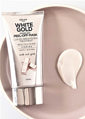Gold Face Mask Peel Off - Peel Off Face Mask For Blackheads