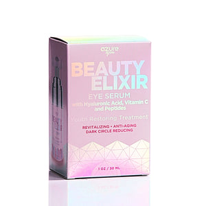 Beauty Elixir Youth Restoring Eye Serum