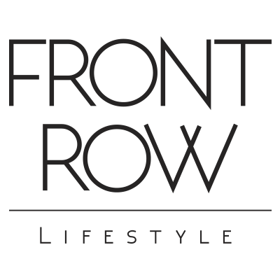 Front Row - Make your own style.