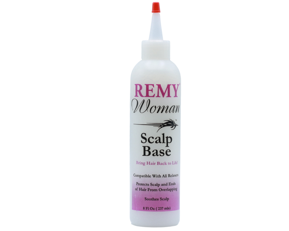 Scalp Base