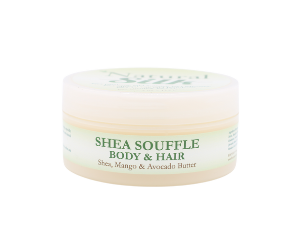 Shea Soufflé  Body and Hair