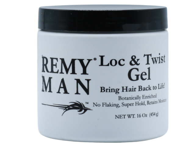 Loc and Twist Gel