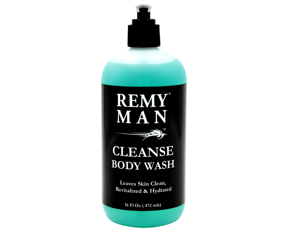Cleanse Body Wash