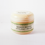 Natural Silk Moisturizing Styling Crème