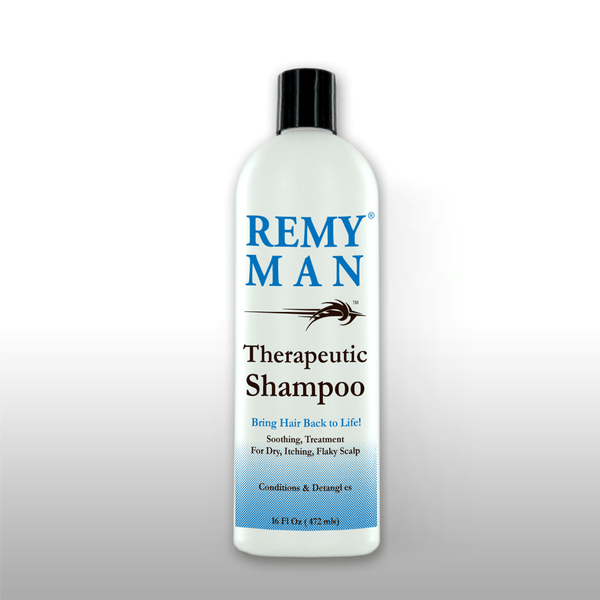 Therapeutic Shampoo