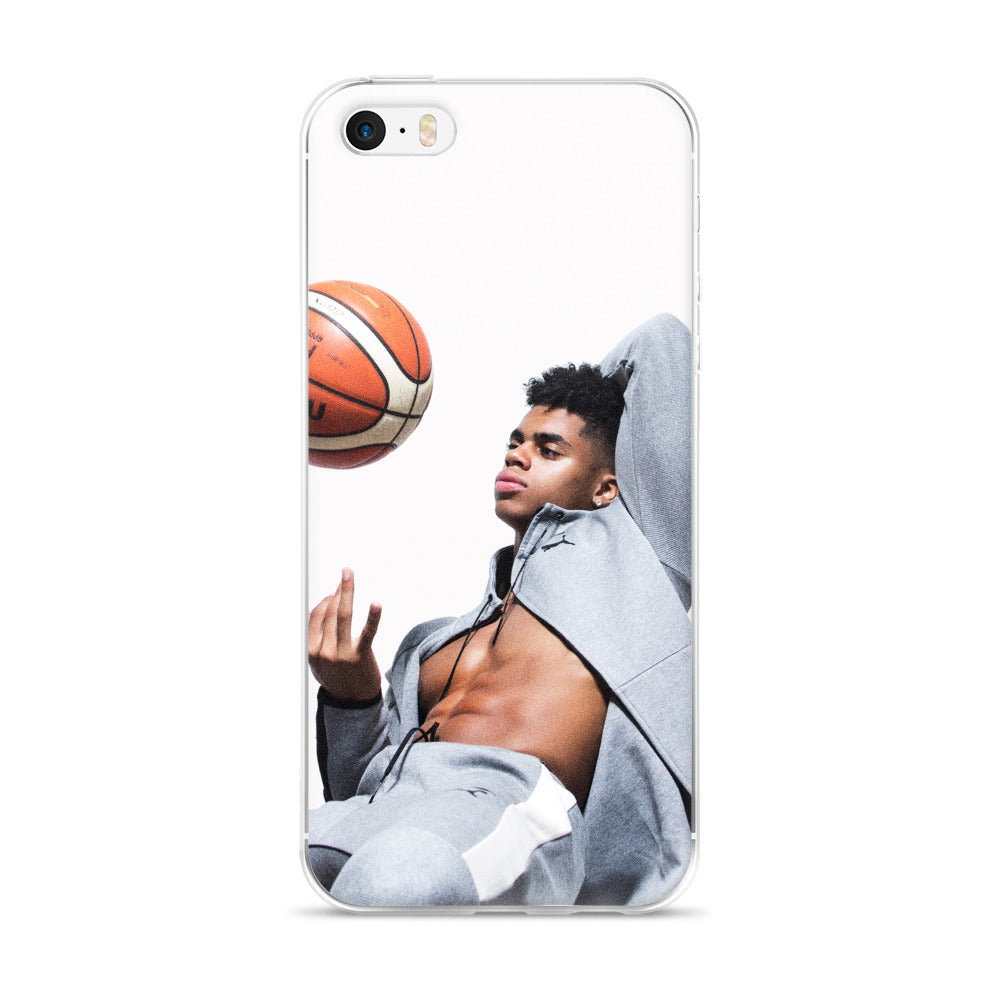 iPhone Case Deven Hubbard edition