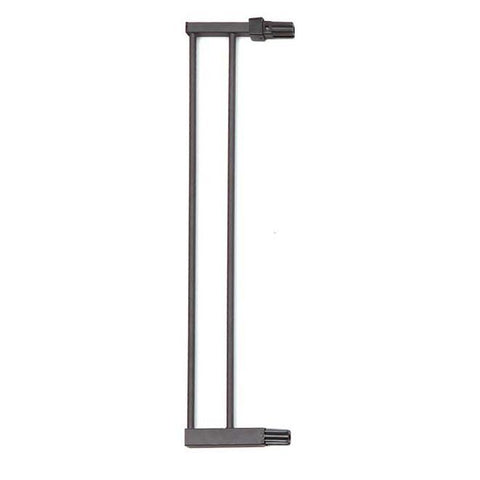 Midwest 2929SG-6 Steel Pressure Mount Pet Gate Extension 6""
