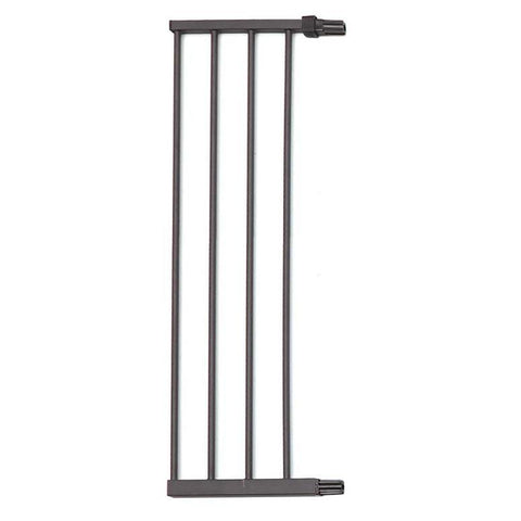 "Midwest 2939SG-11 Steel Pressure Mount Pet Gate Extension 11"" - PetGateCentral.com"