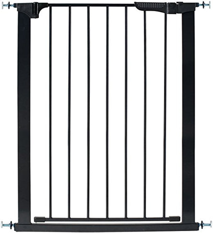 Kidco G1201 Tall and Wide Auto Close Gateway Pressure Mounted Pet Gate - PetGateCentral.com