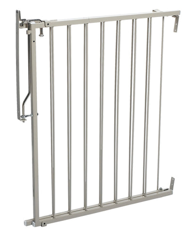 Cardinal Gates MG25-T Duragate Hardware Mounted Dog Gate - PetGateCentral.com