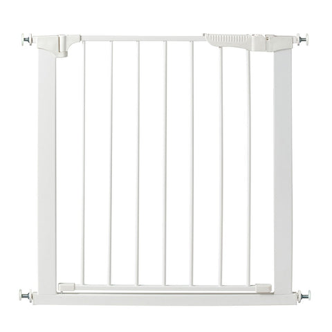 Kidco G1100 Auto Close Gateway Pressure Mounted Pet Gate - PetGateCentral.com