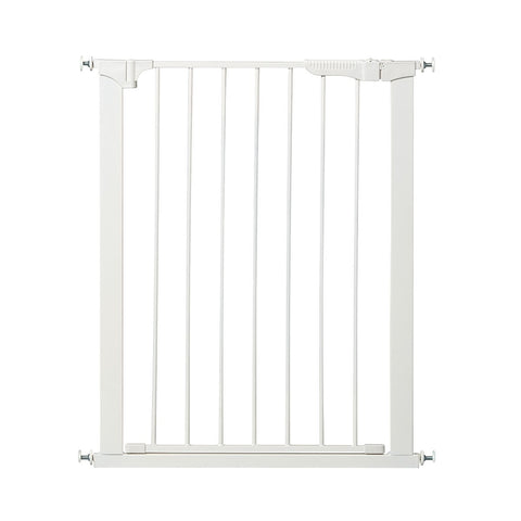 Kidco G1200 Tall and Wide Auto Close Gateway Pressure Mounted Pet Gate - PetGateCentral.com