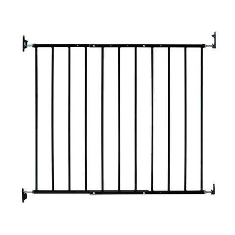 Kidco G2001 Safeway Wall Mounted Pet Gate - PetGateCentral.com