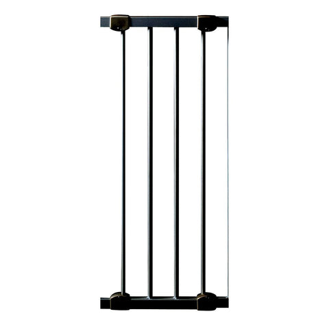 "Kidco G4201 Wall Mounted Extension Kit 10"" - PetGateCentral.com"