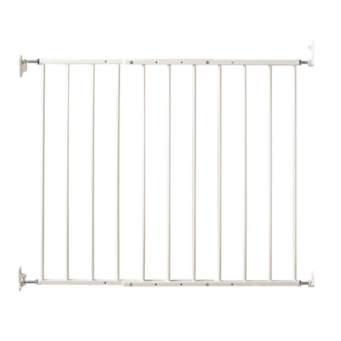 Kidco PG5200 Command Wall Mounted Pet Gate - PetGateCentral.com