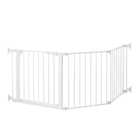 Kidco PG5300 Command Custom Fit Free Standing Pet Gate - PetGateCentral.com