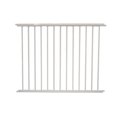 Cardinal Gates VG40 VersaGate Hardware Mounted Pet Gate Extension - PetGateCentral.com