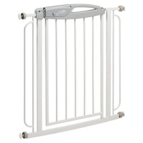 Evenflo G4481200 Summit Pressure Mounted Gate - PetGateCentral.com