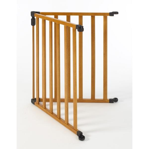 North States Industries 2 Panel Extension Kit For Wood Su...
