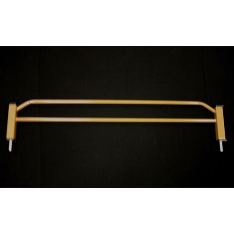 Cardinal Brown 5 Inch Extention For Pressure Gate II PX-5-BR - PetGateCentral.com