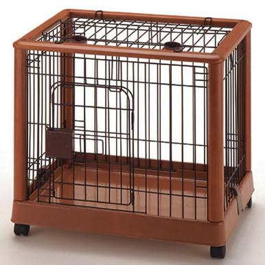 Richell Mobile Pet Pen 640 - Small - PetGateCentral.com